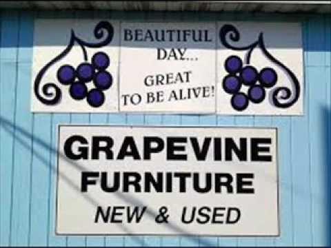 #Kzoo #GrapevineFurniture #SouthwestMichigan