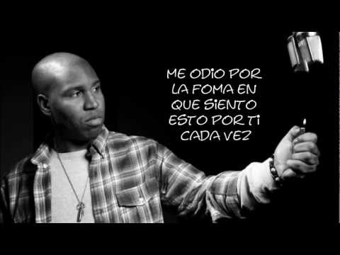 I hate love-Claude kelly (subtitulado al español).