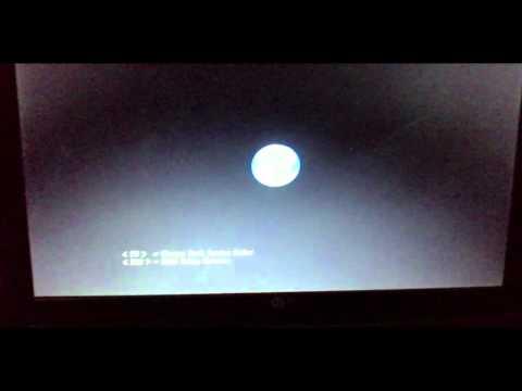 HP Mini 311-1100 CTO UEFI Windows 8 X64