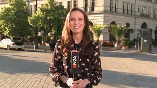 N24 Wetter - Ein heißer Tag für fast ganz Europa