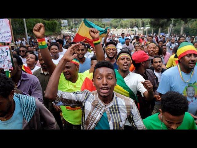 На митинге в поддержку премьер-министра прозвучал взрыв…