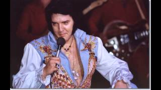 Elvis Presley - Take Good Care Of Her