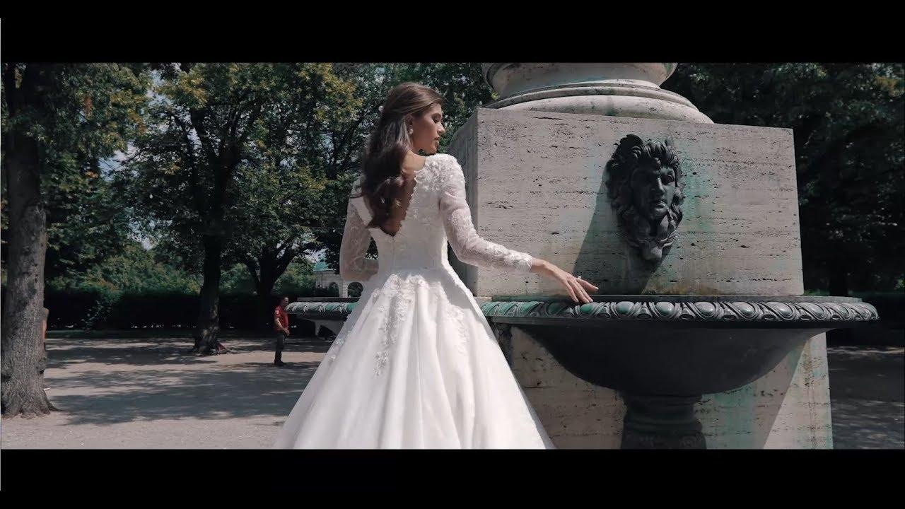 Wedding dress BF2006 | Vladiyan 2020