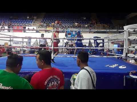 Oosa boxing