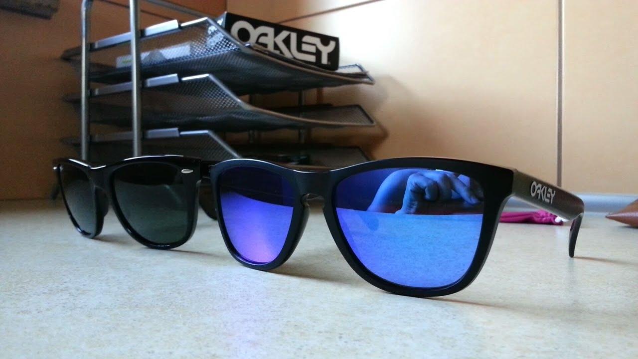oakley frogskins oo9013 55