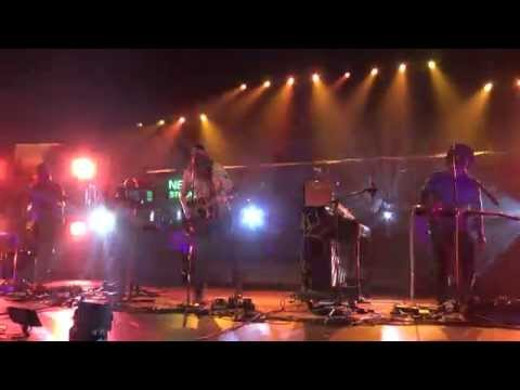 Crowder Live: My Beloved, You Are & Here's My Heart - Air 1 Positive Hits Tour 2015 In 4K