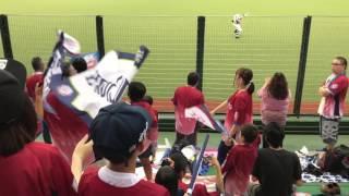 2017.7.22 会場 メットライフドーム ライオンズフェスティバルズ2017 対...