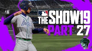 """MLB The Show 19 - Road to the Show - Part 27 """"Call Marv!"""" (Gameplay & Commentary)"""
