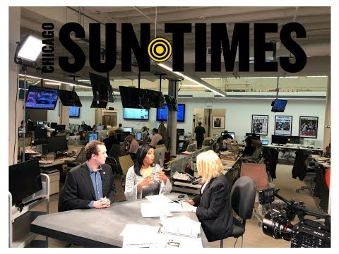 LIVE: Illinois Primary Election Night Returns and Analysis   Chicago.Sun.Times.com