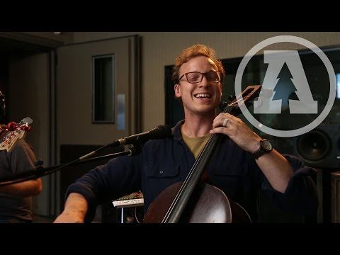 Ben Sollee on Audiotree Live (Full Session)