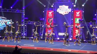 maryland twisters f5 nca 2017 day 1