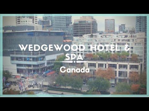 Celestielle #177 Wedgewood Hotel & Spa, Vancouver, British Columbia, Canada