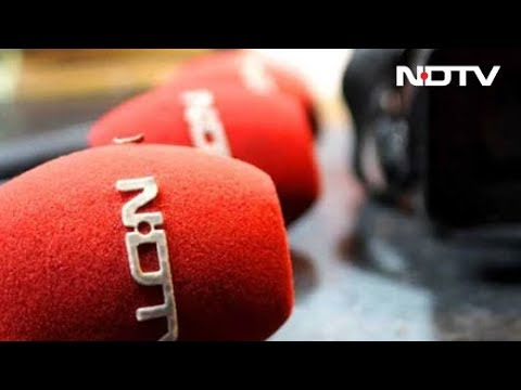 NDTV Is India's First Choice In News Online And On-Air, Says Report