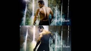 Radhe News Shooting Salman Khan-Kabir Khan