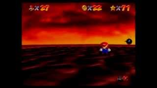 Super Mario 64 120 star speedrun in 1:41:16.87 (World Record)