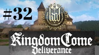 Kingdom Come Deliverance #32 Heretycy