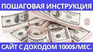 8. Наполнение сайта контентом и информацией(, 2014-10-17T04:54:00.000Z)