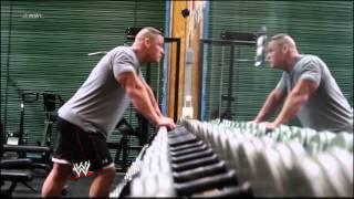 John Cena WrestleMania XXVIII Promo!