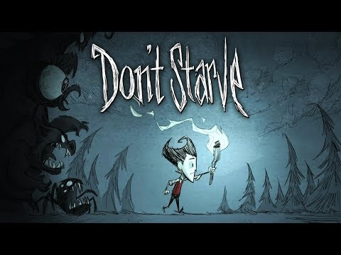 Don't Starve - A Stab in the Dark