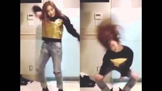 dance #twice #ohhahh하게 #me @aigasa_moe.