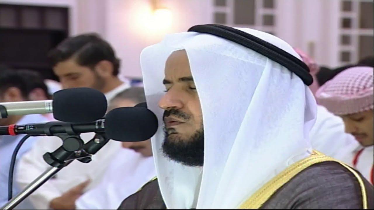 سورة الأنبياء 1428هـ2007م مشاري راشد العفاسي