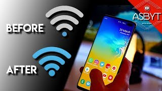 The NEW Way To Get SUPER FAST WiFi! (2019)