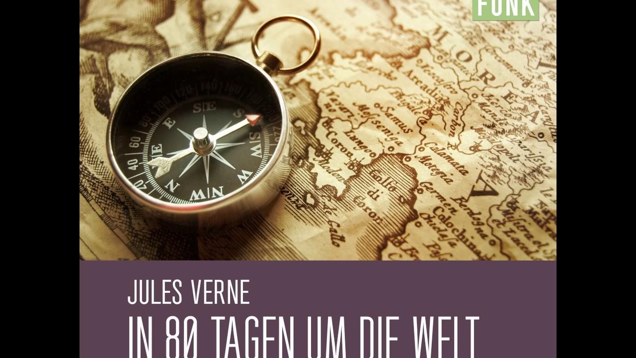 Jules Verne In 80 Tagen Um Die Welt Youtube