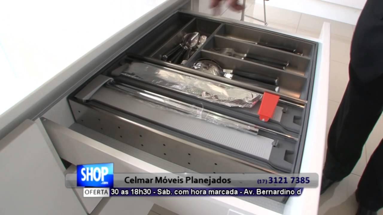 COZINHAS PLANEJADAS EM RIO PRETO - CELMAR - S1-2014 - YouTube