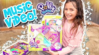 Polly Pocket Sunny Adventures Music Video!