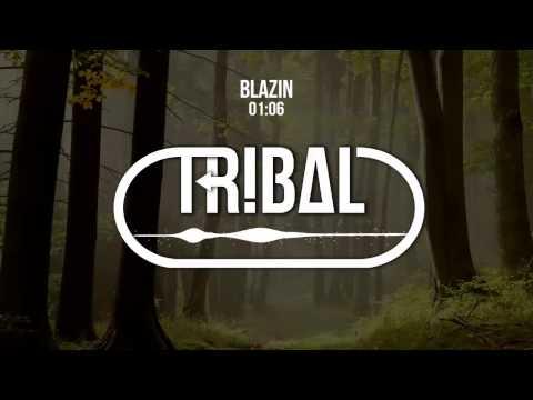 ChildsPlay - Blazin ft. The Kemist & Nyanda (Club Edit)