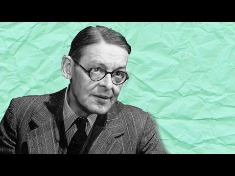 Poetry and Exile: T. S. Eliot, 'Four Quartets' - Professor Belinda Jack