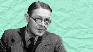 Poetry and Exile: T. S. Eliot,
