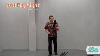 Пресс Волл - JusT Big Light(Телескопический пресс волл - JusT Big Light Баннерный стенд, одно из его предназначений - мобильный экран. Креплен..., 2016-04-12T08:20:49.000Z)