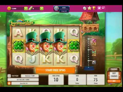 Mirrorball Slots Kingdom of Riches - Leprechaun's Loot [10 Free Spins] from YouTube · High Definition · Duration:  2 minutes 36 seconds  · 4000+ views · uploaded on 22/11/2015 · uploaded by iPlayGames