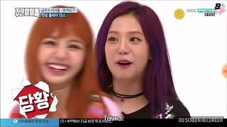 Blackpink weekly idol ep 310 рус саб ( 1 часть)