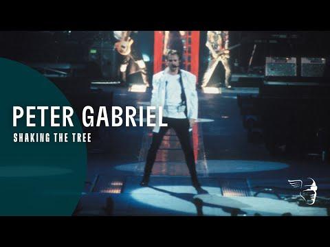 Peter Gabriel - Shaking The Tree (Secret World) ~ 1080p HD