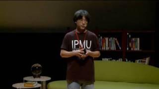 TEDxTokyo - Hitoshi Murayama - 05/15/10 - (English)