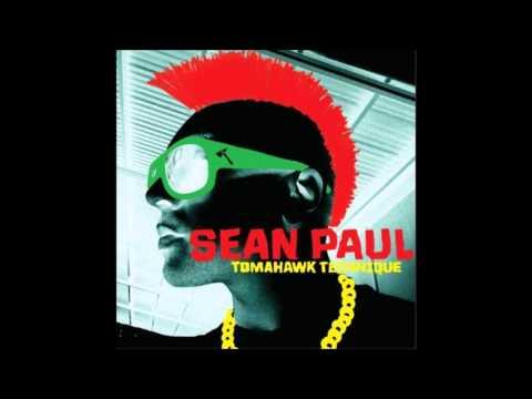 Sean Paul feat. Dj Ammo - Touch The Sky [HQ]