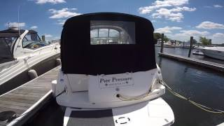 300 2006 Sea Ray Sundancer Offshore Yacht Sales
