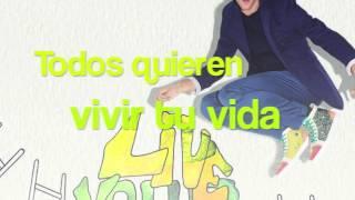 MIKA - Live Your Life. Español (Subtitulada)