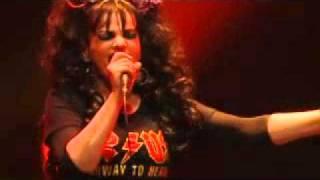 NiNA HAGEN - 18.Killer - Personal Jesus Tour, PARiS