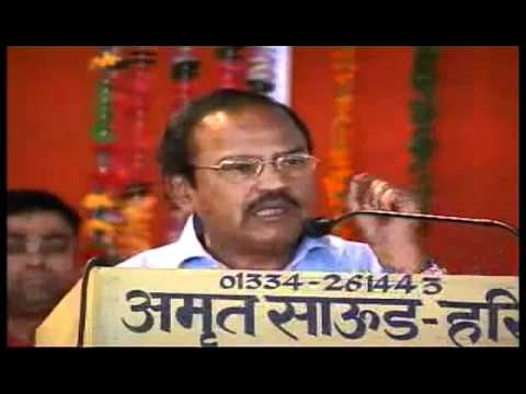IB-Head Shri Ajit Doval's Lecture: India's First-Ever 'National Security Convention', Haridwar, 2010