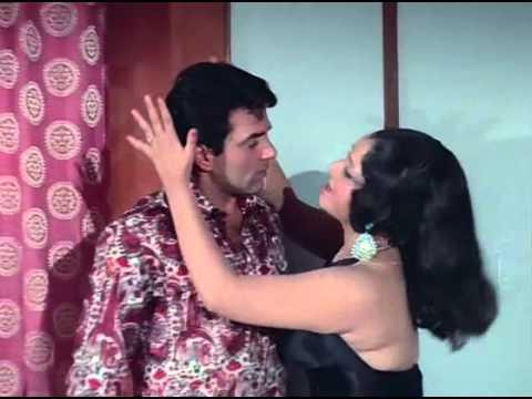 Haaye Bichhuwa Das Gayu Re - По ту сторону озера/Jheel Ke Us Paar 1973