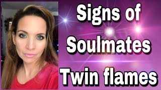 Soulmates / Twin flames - How to recognize the signs You fou...