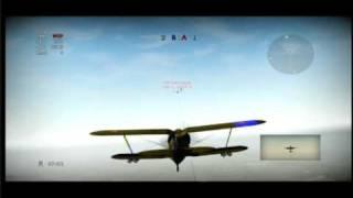 IL-2 Sturmovik Bird of Prey Team Battle Part-1