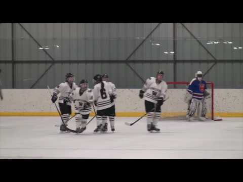Holderness School vs Worcester Academy 1-27-2017