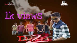 Don 2 ||ডন ২ || Assamese Funny Video|| Wasim vlog || U film studio