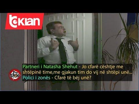 Stop - Mekanizmi I Natasha Shehut, Avokates Se Grabitjes Se Pronave! (20 Shkurt 2020)