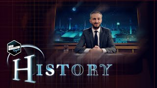 NMR History – Grundi