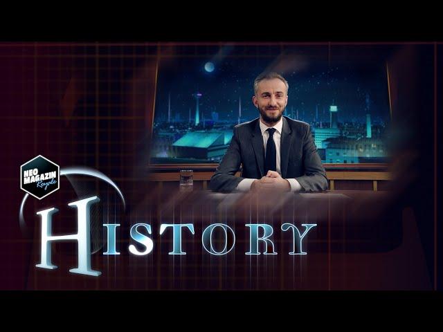 Grundi | NMR History - ZDFneo